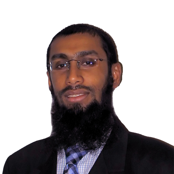 A picture of Mr Badrul Hussain