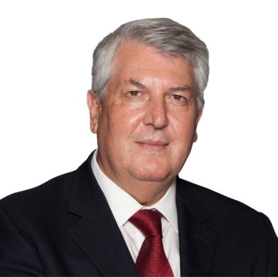A picture of Professor Bertil Damato