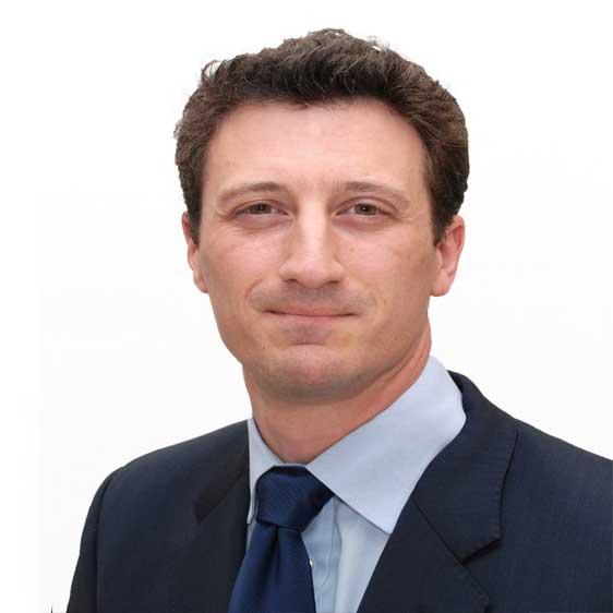 A picture of Mr Daniel Gore