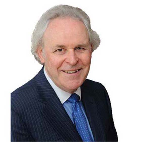 A picture of Mr Graham Thompson