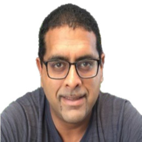 A picture of Dr Hari Jayaram