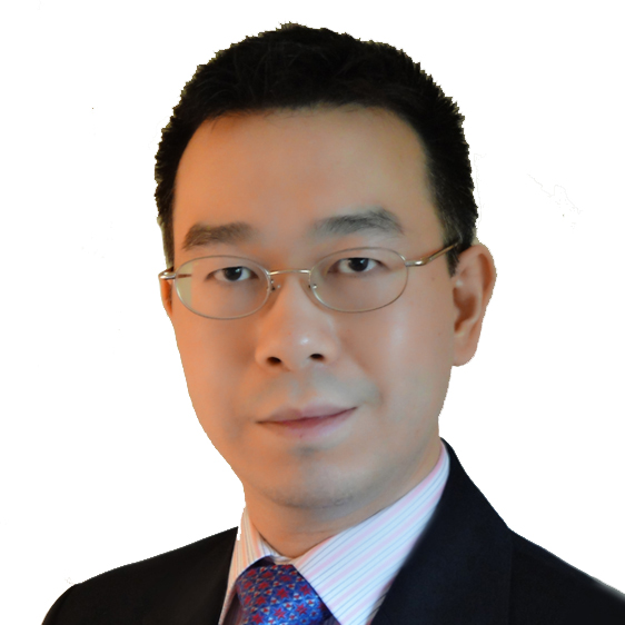 A picture of Mr Kuang Hu