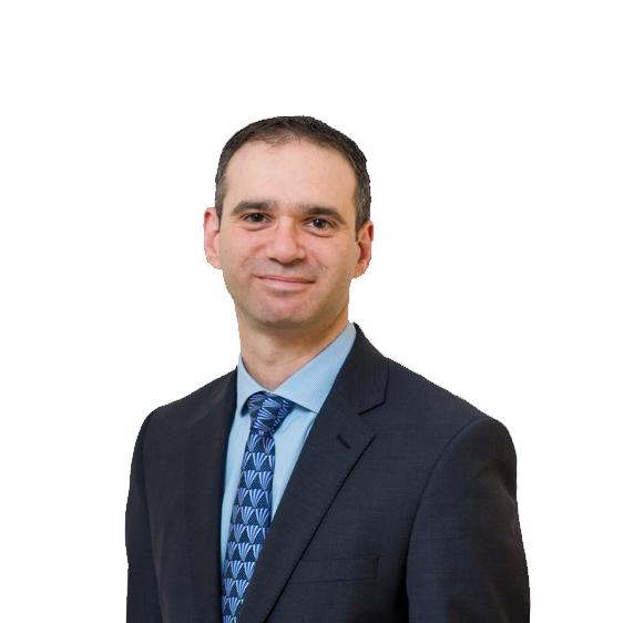 A picture of Professor Michel Michaelides