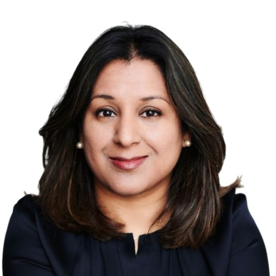 A picture of Miss Sharmina  Khan