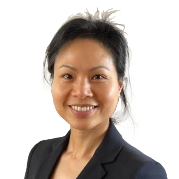 A picture of Dr Sui Wong
